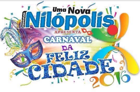 Carnaval 2016: Calendário de Blocos Carnavalescos deNilópolis