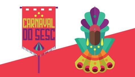 Carnaval 2016: Conheça a programação de Carnaval do Sesc NovaIguaçu