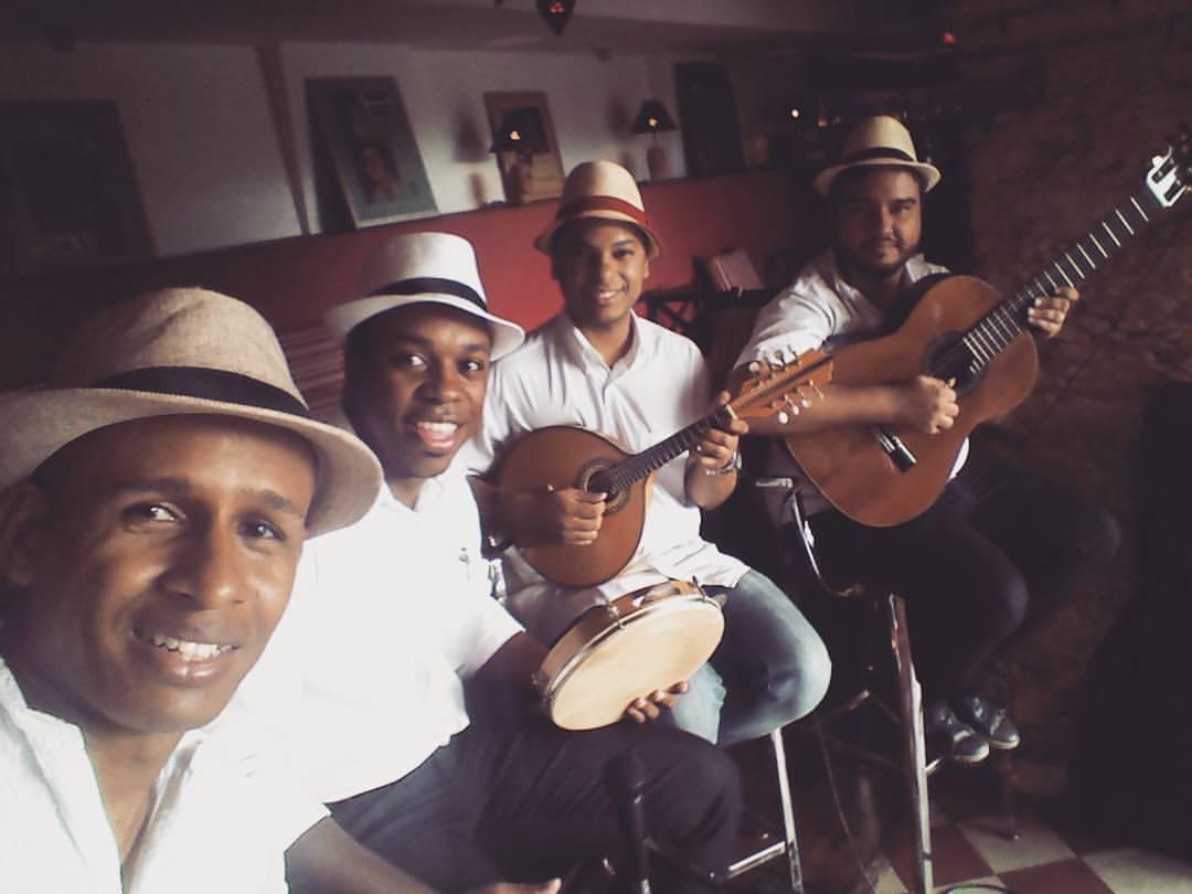Bença Vó faz show em Nova Iguaçu no dia 27/2.