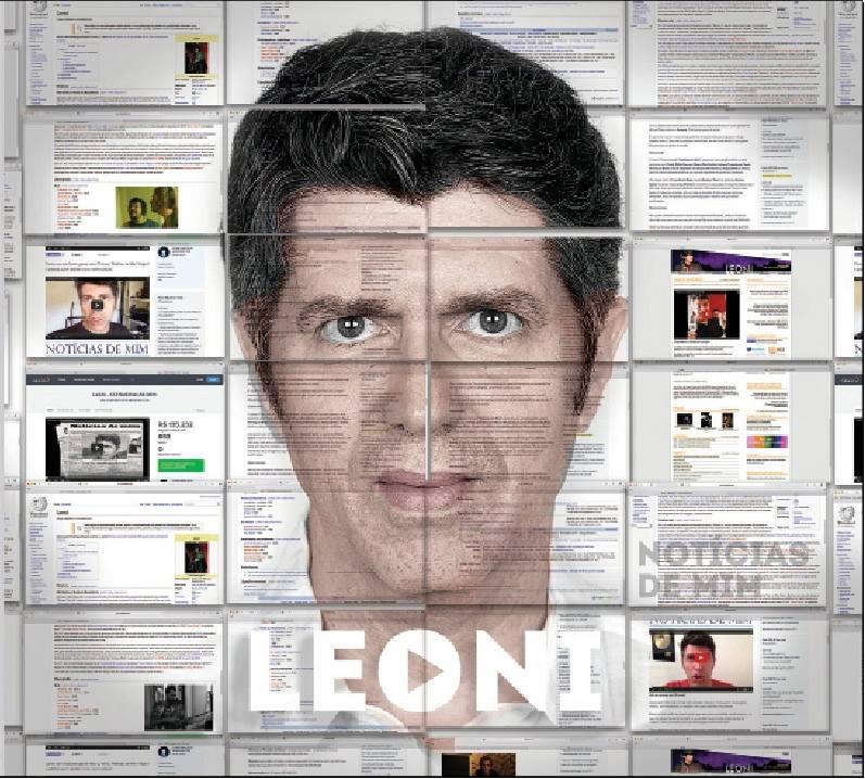 Leoni fará show no Sesc Duque de Caxias neste sábado.
