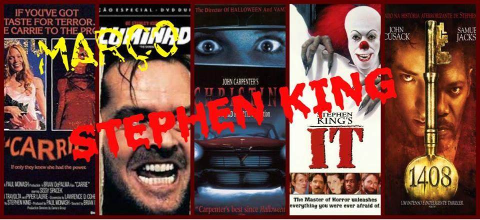 Mês do terror no CineclubeAnkito