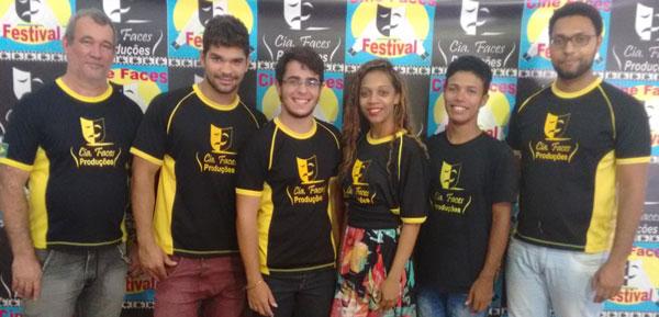 6ª edição do Cine Faces Festival começa hoje emParacambi