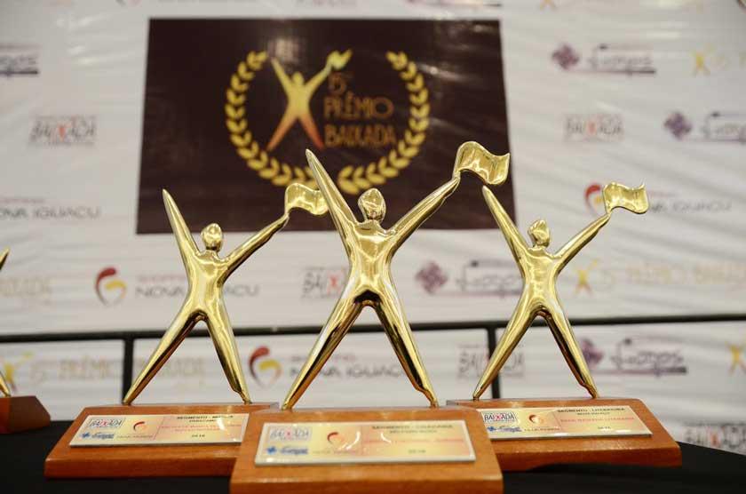 16º Prêmio Baixada: de 02 a 04 de fevereiro emGuapimirim